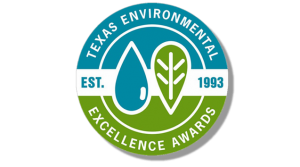 Texas Environmental Excellence Awards logo