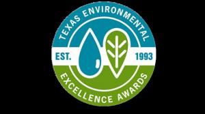 Texas Environmental Excellence Awards logo